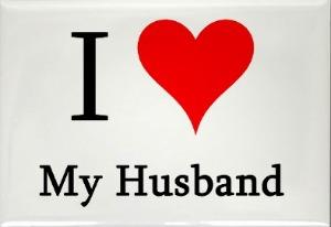 I Love My Husband Live Love Dream