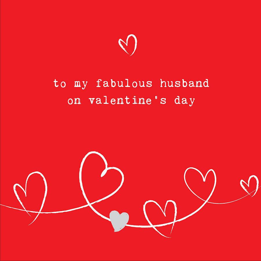 happy valentines day husband - photo #3