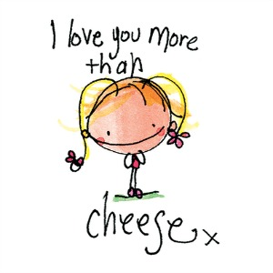cheesy-love