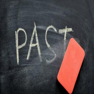 past.